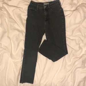 Pacsun Mom Jeans size 24